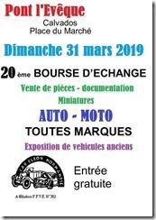 20190331 Pont l'Evêque