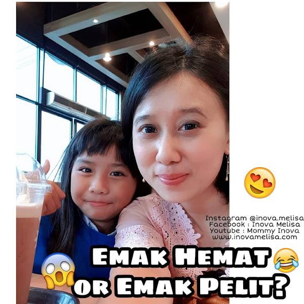 Tips Hemat Makan Di Mall 😋