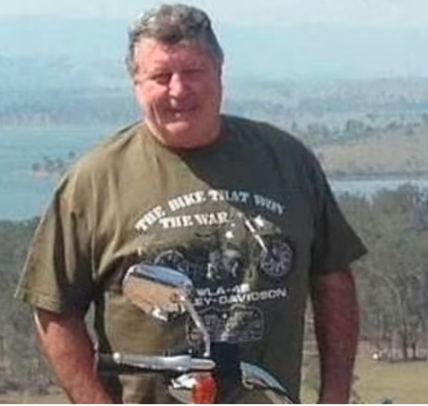 Australian Teacher and his wife die in 'suicide pact' after he was charged with molesting pupil
