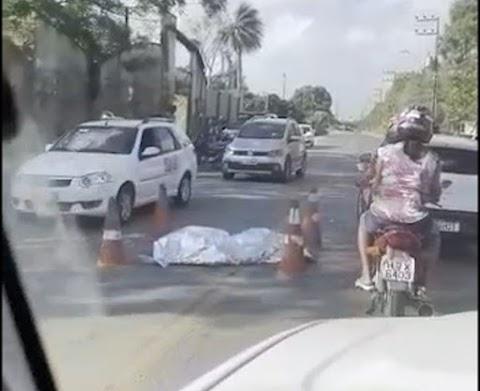 Três mortos em acidente com motocicletas no Maranhão