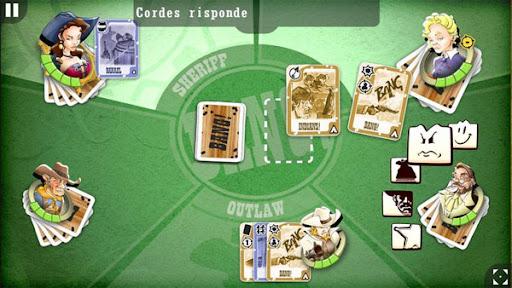 BANG! Video Game Multiplayer Beta Emoticons