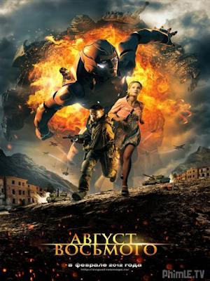Phim Ngày 8 Tháng 8 - Avgust. Vosmogo (august Eighth) (2012)