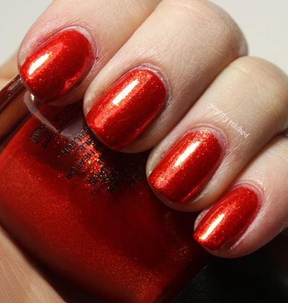THE BEST NAIL POLISH COLORS SOUTH AFRICAN WOMEN CAN WEAR IN WINTER 2020 11