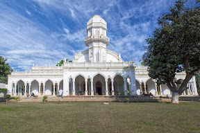Central Library of Bahawalpur