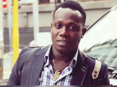 (Music) Ahamefuna - Duncan Mighty (Throwback Nigeria Songs)