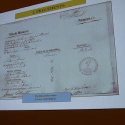 Gabriel Barceló i Bover-L'Escola Municipal de Mallorquí i Mossèn Alcover