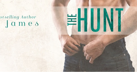 Release Day Blitz - The Hunt by Monica James