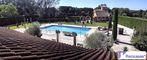 Casa en venta con 702 m2, 5 dormitorios  en Simancas, Golf Perqueruela