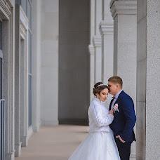 Wedding photographer Ilmira Baratova (ilmira). Photo of 03.04.2018
