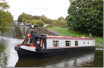 11 waiting for bottom lock to be ready