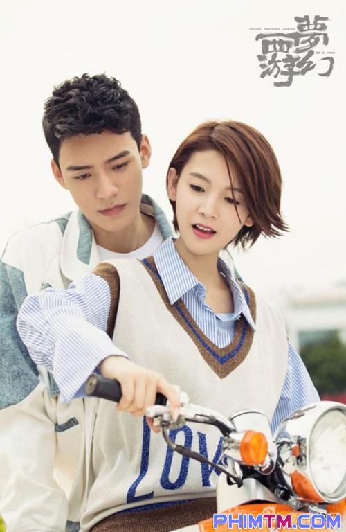 17 cặp đôi màn ảnh Hoa Ngữ công khai tình cảm nhân ngày Valentine châu Á - Ảnh 25.