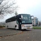 Setra van Besseling travel bus 11