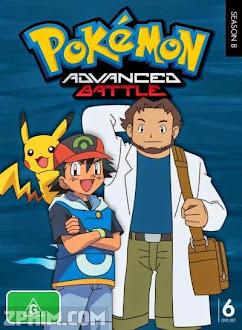 Bảo Bối Thần Kỳ 8 - Pokemon Season 8 (2004) Poster
