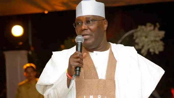 Atiku Apologizes To Nigerians After Being Spotted At Debate Venue [Read Details]