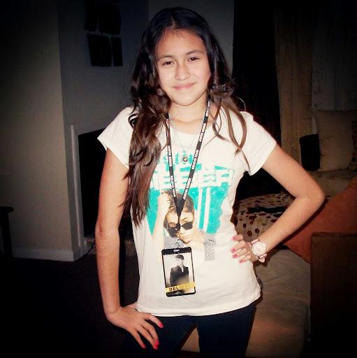Joanna Gomez