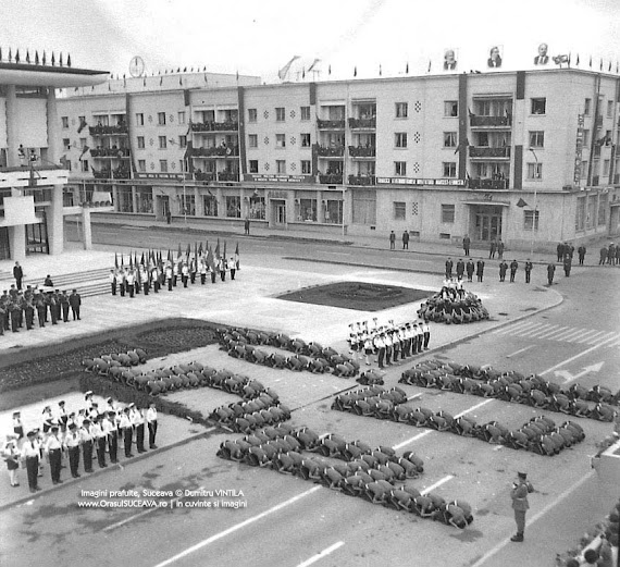 50 de ani de la înfiinţarea Partidului Comunist Român