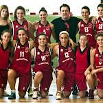 FAP NBA- Pilar Juvenil F