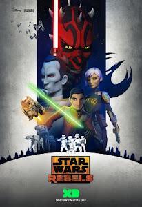 Star Wars Rebels Poster