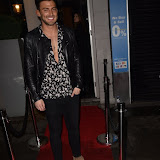 OIC - ENTSIMAGES.COM - Jake Quickenden at the  Jake Quickenden - EP launch partyt in London 8th March 2016 Photo Mobis Photos/OIC 0203 174 1069