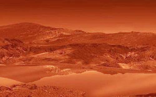 Nasa Claims Alien Life May Exist On Titan