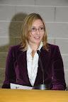 """Talk show - Alba Di Gennaro, vincitrice Premio """"PerBacco"""" 2010"""