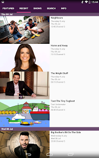 Demand 5- screenshot thumbnail