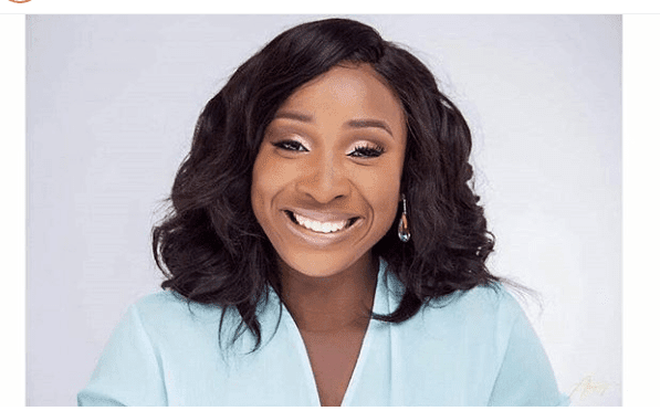 Multimedia Group Terminate Contract Of Naa Ashorkor