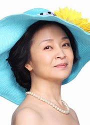 Liu Lili China Actor