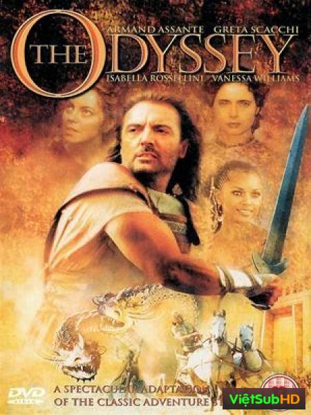 Anh Hùng Odyssey