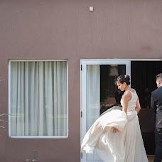 Wedding photographer Olga Martinez (Olgamartinez). Photo of 28.04.2017