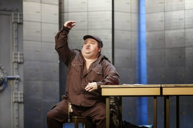 Caixa Forte com Fernando Mendes em Lamego - Teatro Ribeiro Conceição