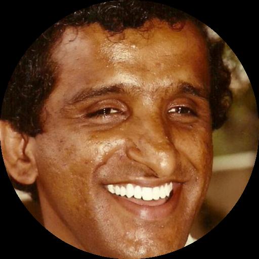 Hrushikesh Pandurangi