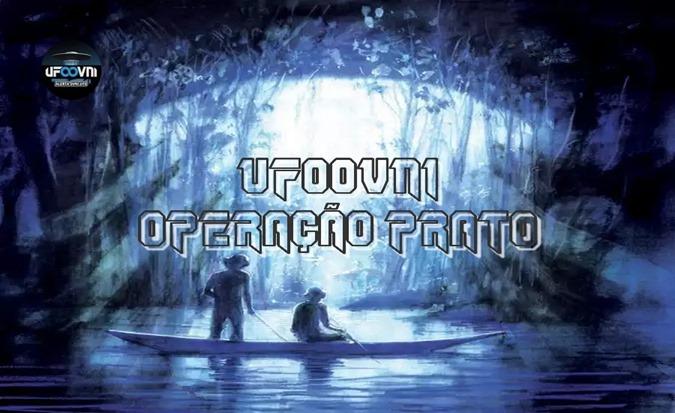UFO OVNI OPERACAO PRATO NOVAS EVIDENCIAS 00