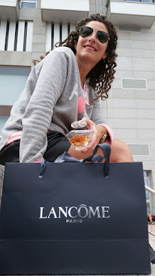 YOU ARE LANCÔME