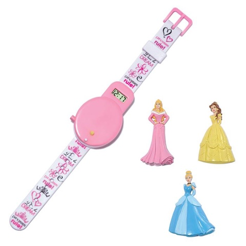 Disney Princess Multi Piece Watch