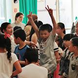 Festa de Bambino Centro Italia-Cina 1 Giugno 2014
