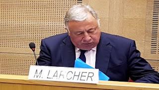 Avec l'Algérie, «nous pouvons trouver des réponses» au terrorisme
