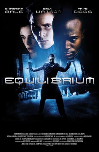 Cái Giá Phải Trả - Equilibrium (2002)
