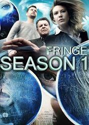 Fringe Season 1 - giãi mã kỳ án