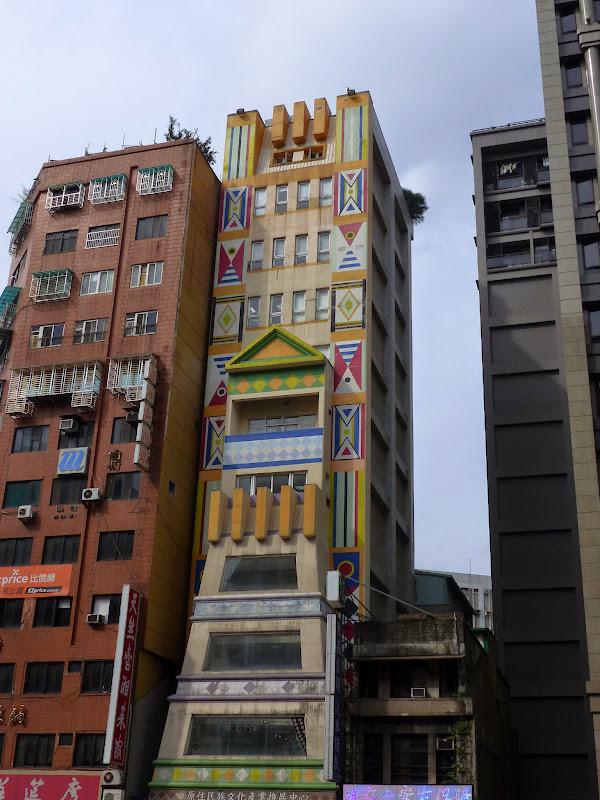 Taipei. Une grande brocante à deux pas du métro Guting sortie 7 - P1240697.JPG