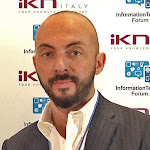 Ettore Iannella Web Marketing Manager