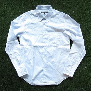 Comme des Garçons Homme Deux Shirt