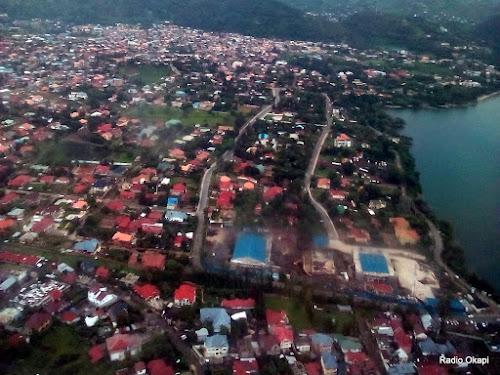 Goma : accrochages entre policiers et habitants du quartier de Buhene