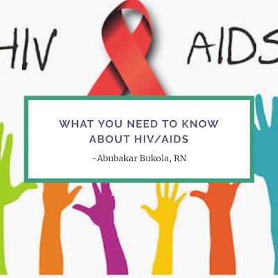 HIV/AIDS picture