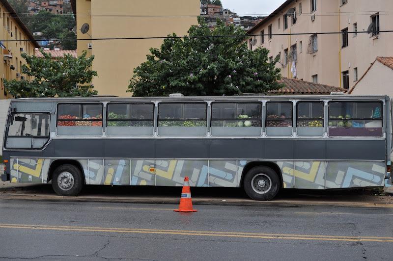 Mercato Bus di Melo