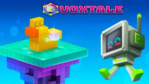 Voxtale APK