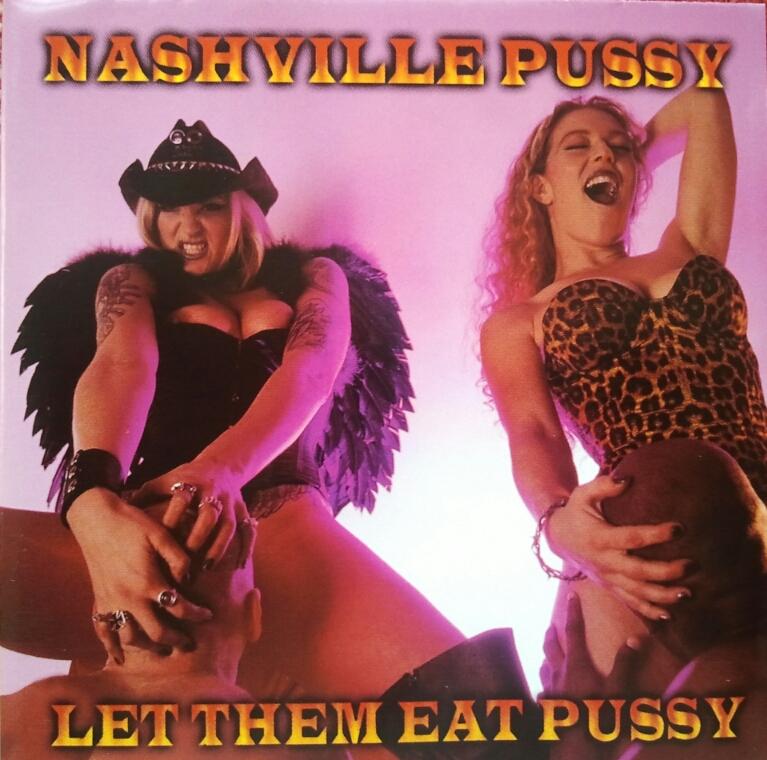 Nashville Pussy Blogspot 91