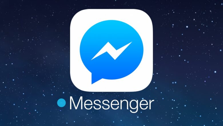 Where are Messenger Spam Messages? 2020
