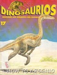 P00018 - Dinosaurios #17