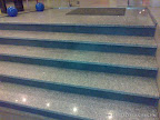 Binh Dinh White Staircase 30mm thickness